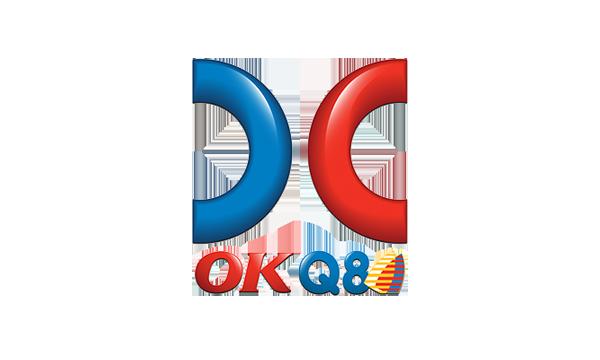 OK Q8