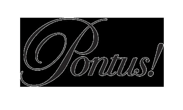 Pontus! Frithiof